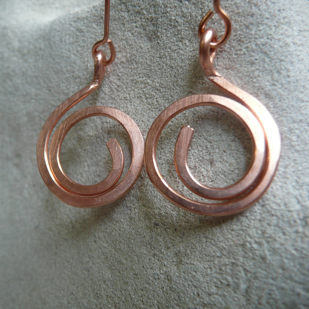 copper-curl-earrings