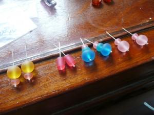 resin-candy-earrings-in-progress