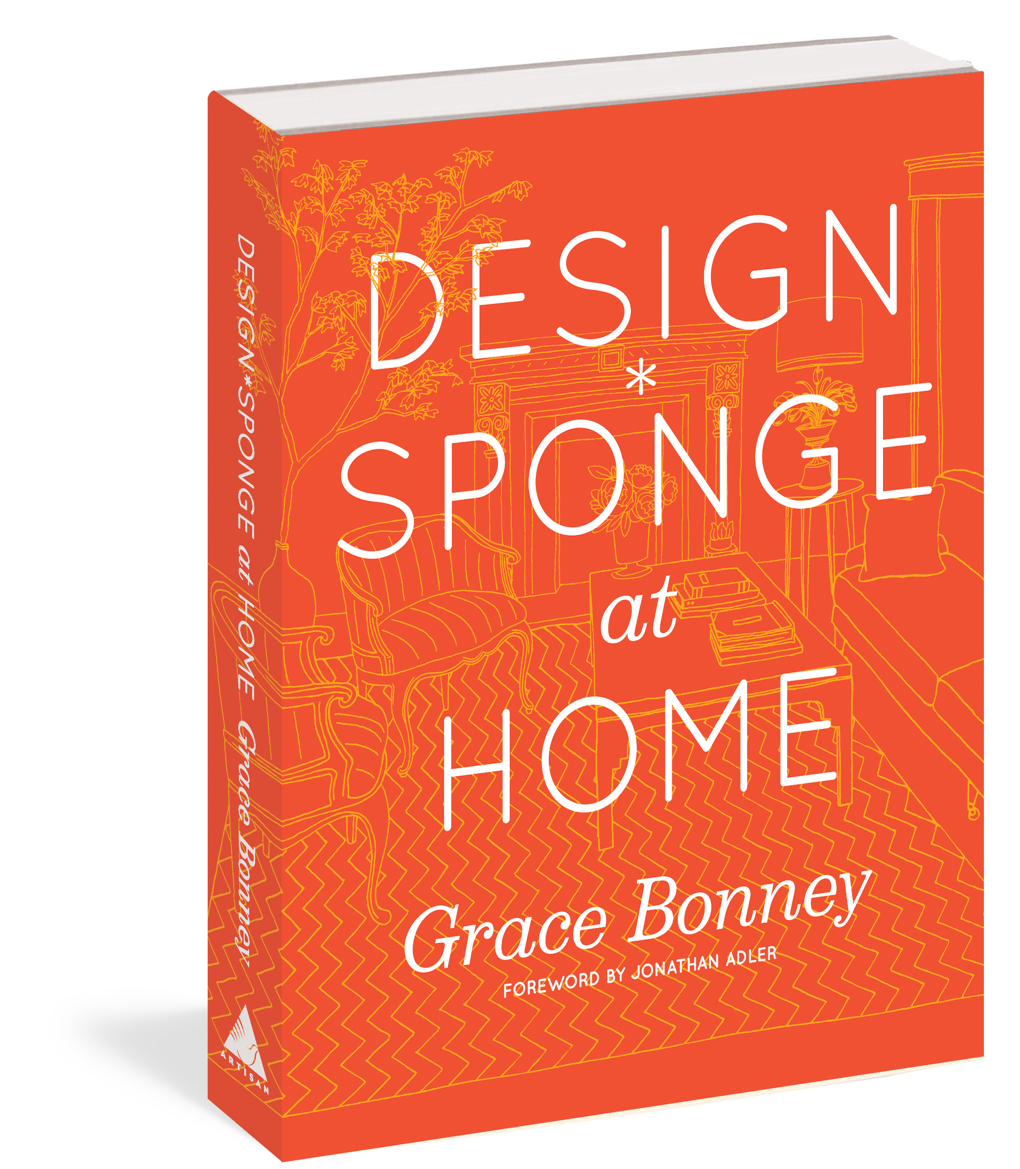 review giveaway design sponge at home closed epheriell designs