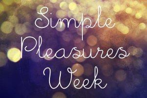 Simple Pleasures Week on Epheriell Designs