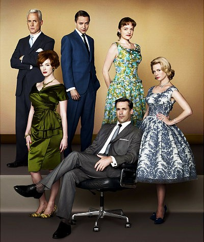 Today I Like… {5/3/12} Mad Men