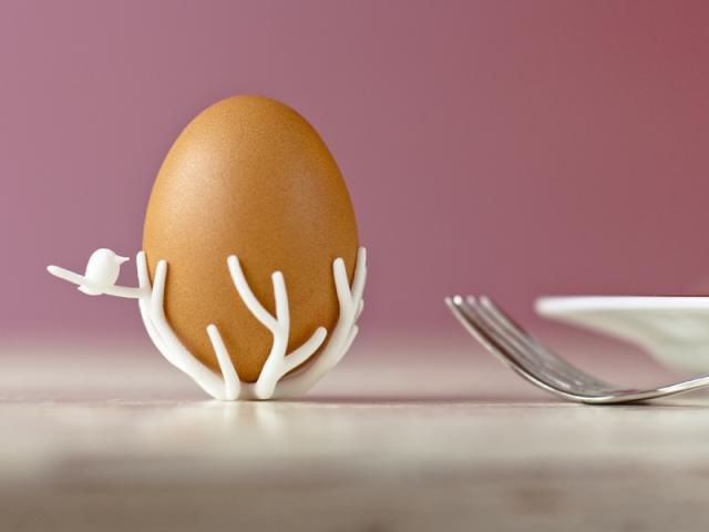 Today I Like… {12/4/12} Birdsnest Eggcups