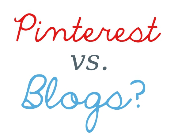 Have Design Blogs Lost out to Pinterest, Instagram, Tumblr and other Social Sharing Sites?