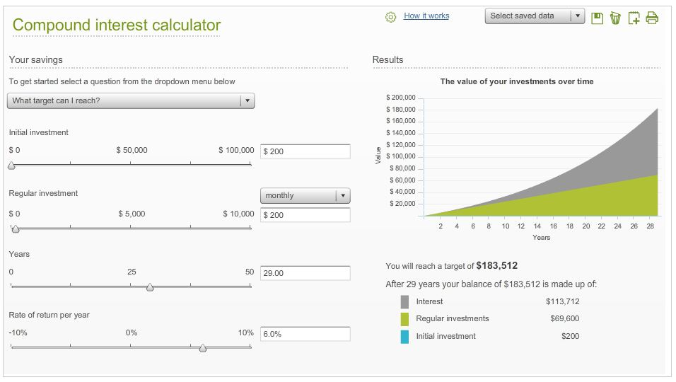 Guide to the Discounted Cash Flow DCF Formula