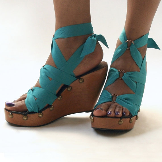 The Mohop Shop ~ Handmade Interchangeable Sandals