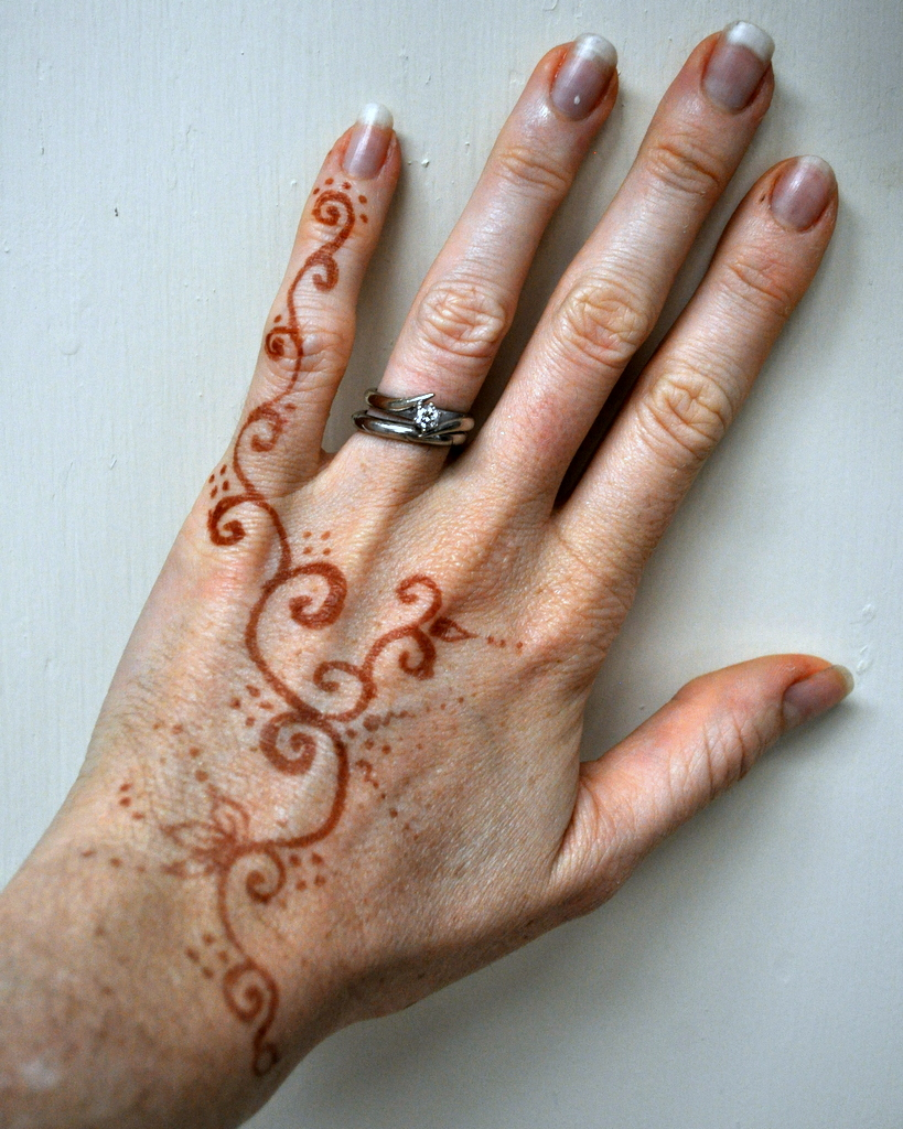 Henna tattoo hand tumblr henna hand tattoo in dubai