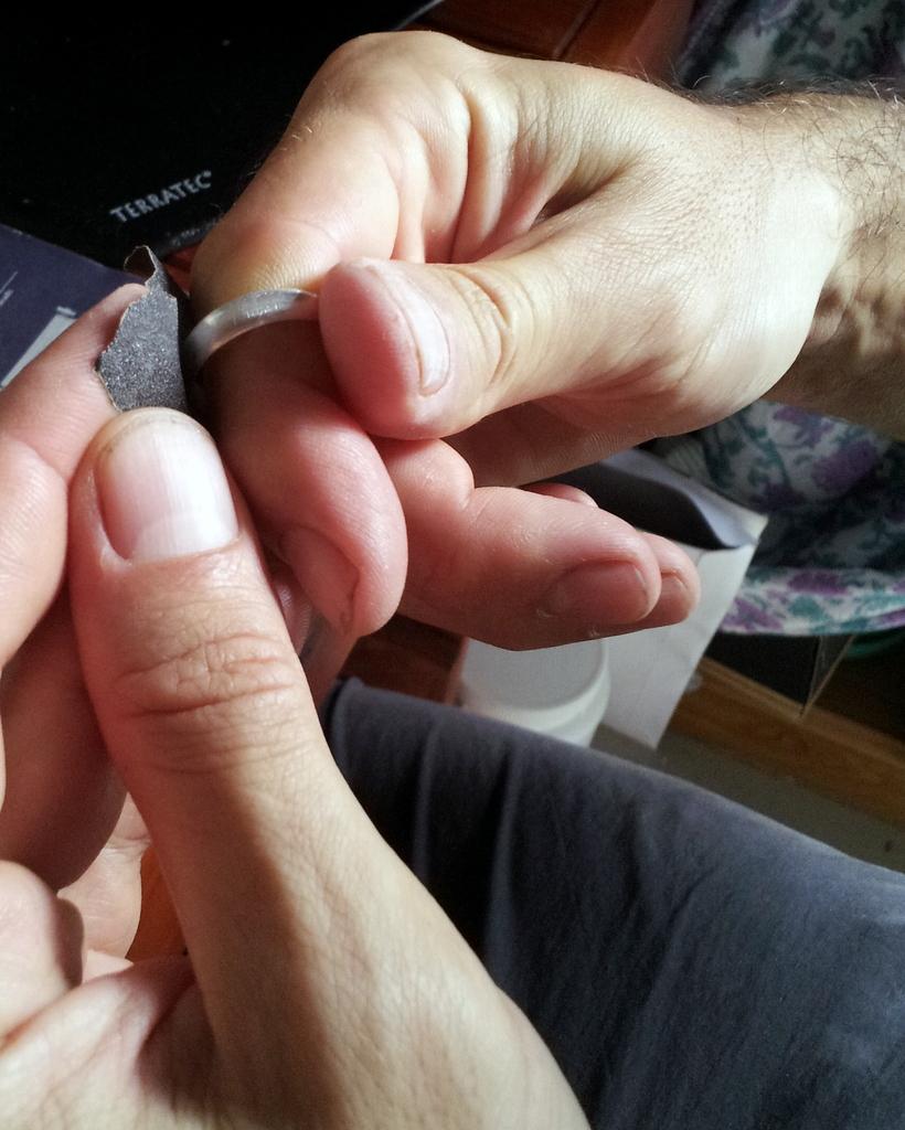 nick finishing epheriell rings
