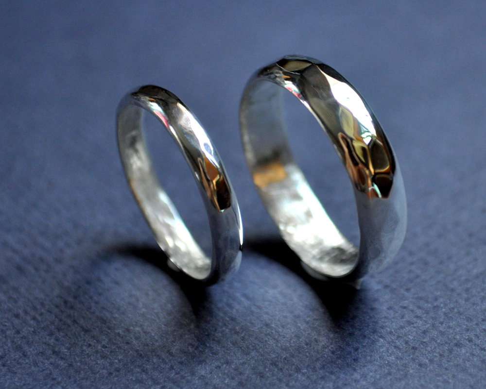 Mens 5mm Wedding Band 14 Perfect Wedding bands facets high