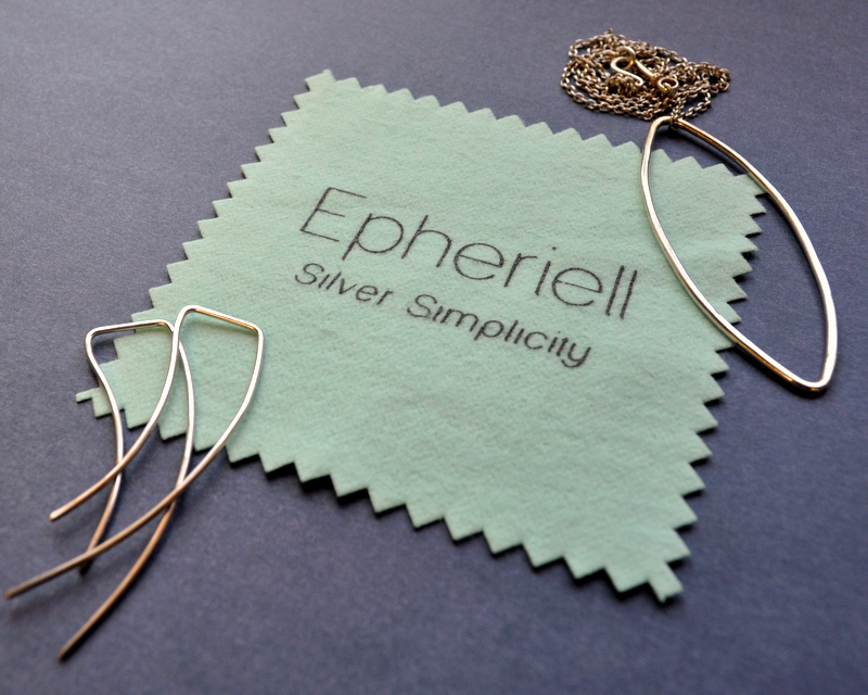 Epheriell Silver Polishing Cloth (5)