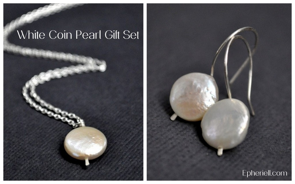 jewellery gift sets - sterling silver handmade for mother's day