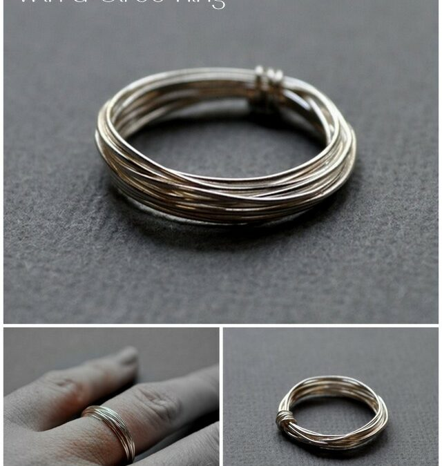 November Giveaway 2012 ~ Circe Ring