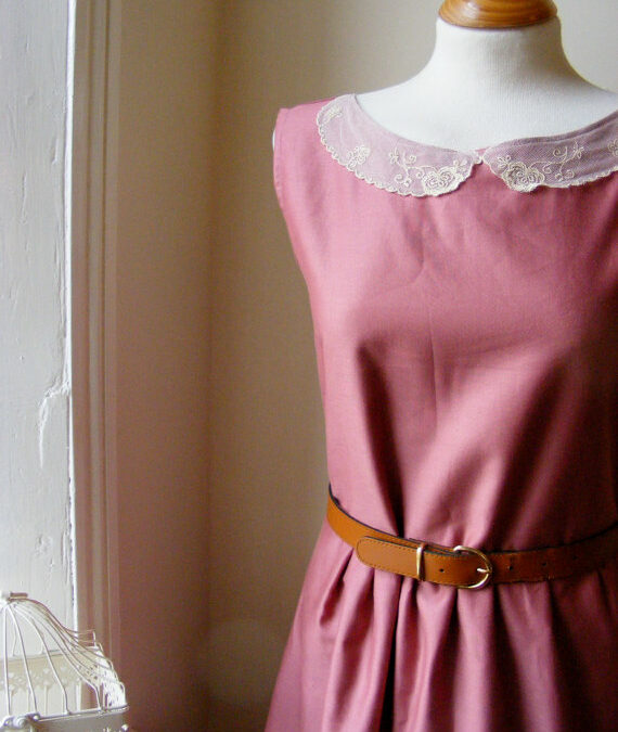 Jennifer Lilly – Handmade Vintage-Inspired Dresses