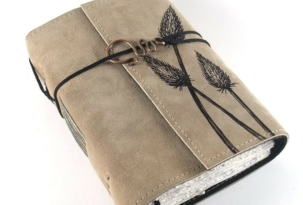 Leather Journals – Kreativlink
